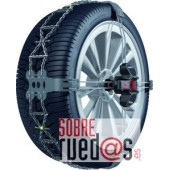 Cadenas Thule K-Summit XL