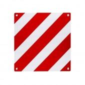 Placa señalización V20 Cruz