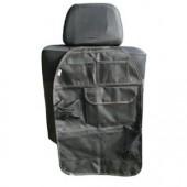 Organizador para respaldo de asiento delantero