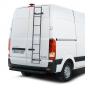 CRUZ Rear door ladder type EF para Renault Master L1H1 III