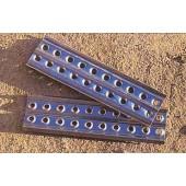 Plancha de arena duraluminio 1 metro