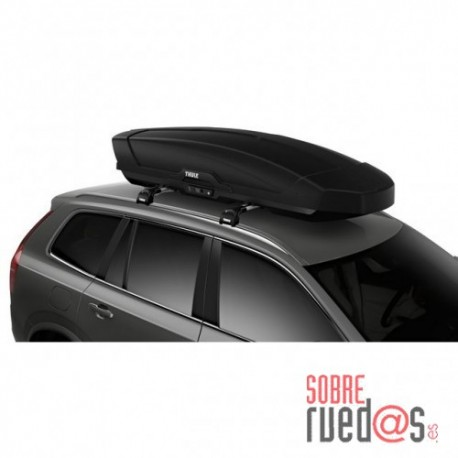 Thule Motion XT XL - 6298B -800- Limited Edition (negro mate)