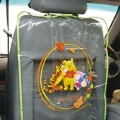 "Protector asiento ""Winnie the Pooh"""