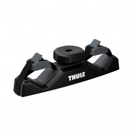 Thule 856 - Soporte multipropósito JawGrip