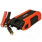 Transformador 12V-240V 400W USB