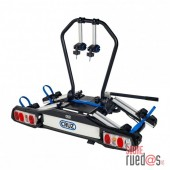 Portabicicletas para bola CRUZ Pivot eBike 2 bikes (Envío incluido)
