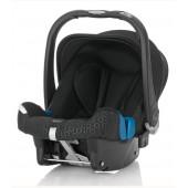 Silla de bebé para coche RÖMER BABY-SAFE PLUS SHR II Billy (C)