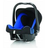 Silla de bebé para coche BABY-SAFE plus SHR II, Blue Sky (T)