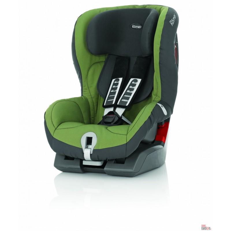 Silla de beb para coche king plus cactus green t sobreruedas comunicaci n s l - Silla coche bebe ...