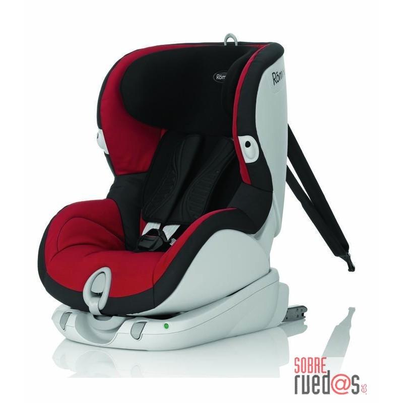 Silla de beb para coche trifix chilli pepper t sobreruedas comunicaci n s l - Silla coche bebe ...