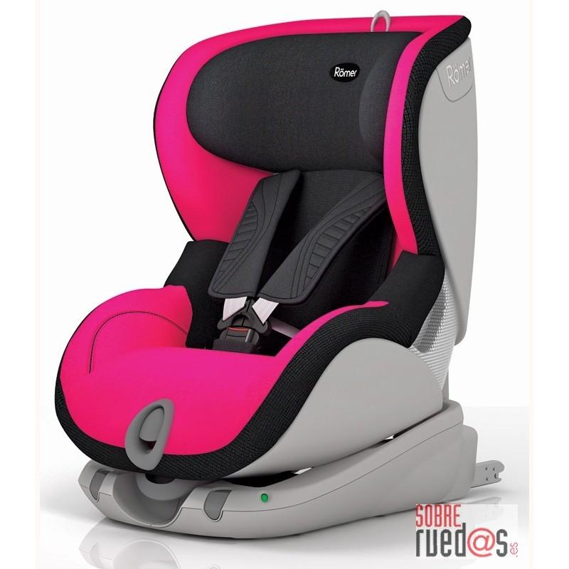 Silla de beb para coche trifix elena sobreruedas comunicaci n s l - Silla coche bebe ...