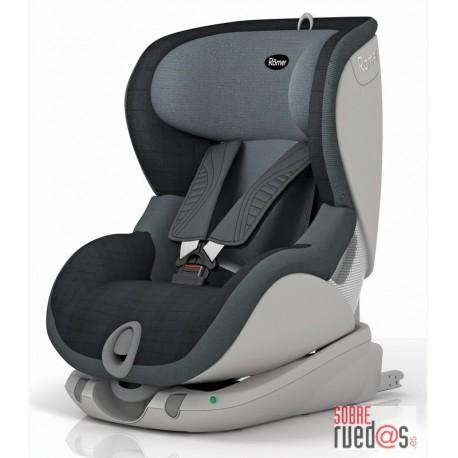 Silla de beb para coche trifix felix sobreruedas comunicaci n s l - Silla bebe sparco ...