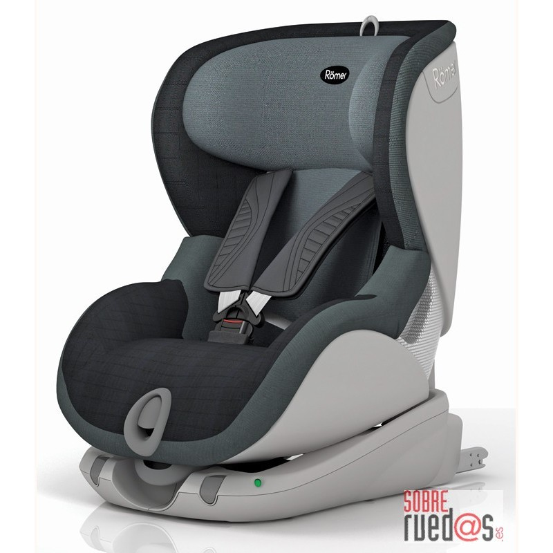 Silla de beb para coche trifix felix sobreruedas comunicaci n s l - Silla coche bebe ...