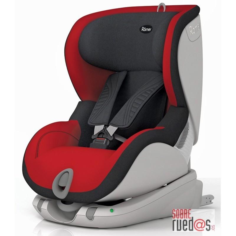 Silla de beb para coche trifix lisa sobreruedas comunicaci n s l - Silla coche bebe ...
