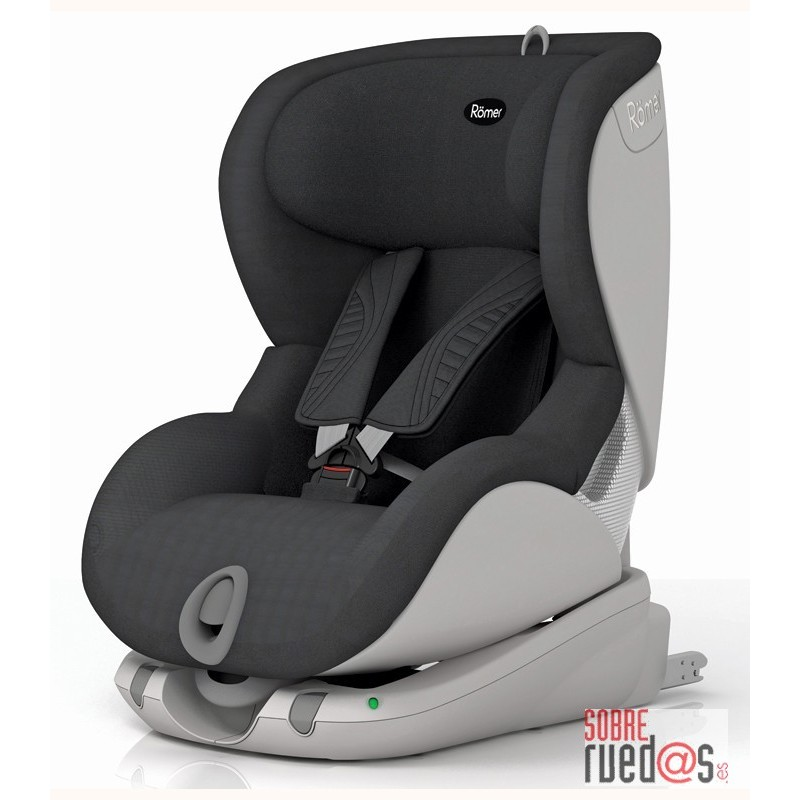 Silla de beb para coche trifix max sobreruedas for Sillas de coche ninos