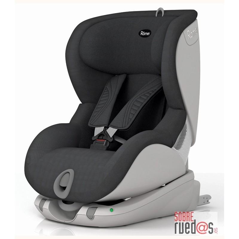 Silla de beb para coche trifix max sobreruedas for Silla de seguridad coche