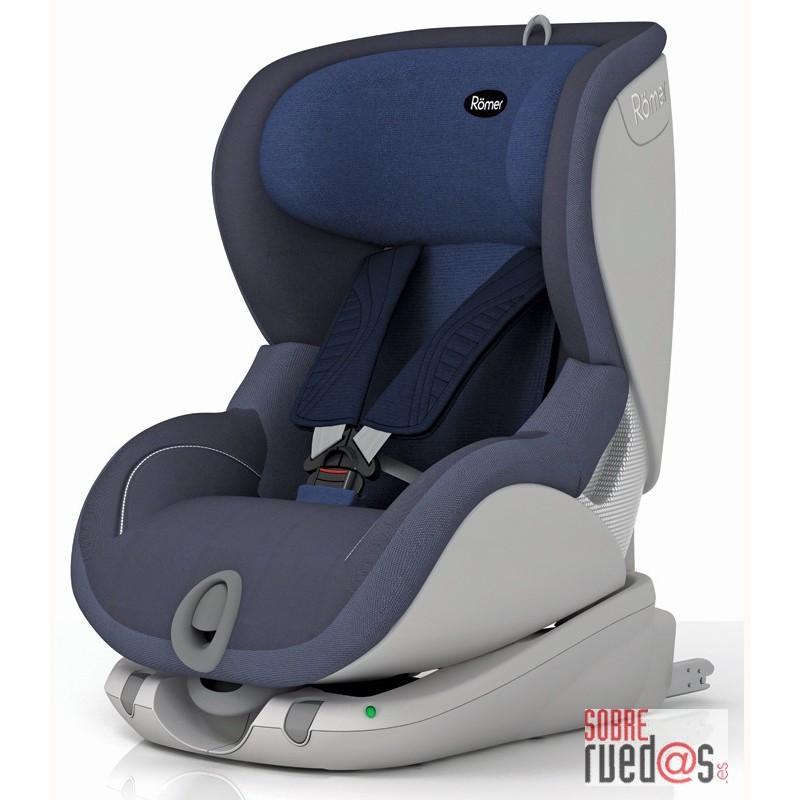 Silla de beb para coche trifix nick sobreruedas comunicaci n s l - Silla coche bebe ...