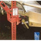 Adaptador de Hi-Lift a Winch-Bar
