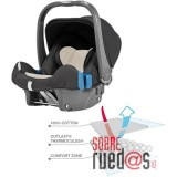 Colchoneta KEEP COOL para RÖMER BABY SAFE