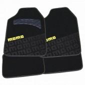 Alfombras moqueta MOMO universales Mod. 006