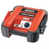 Arrancador portátil de baterias 450Ah
