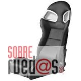 Asiento deportivo GT3