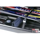 Soporte para esquís cofres THULE. Tamaño XXL/X1/Excellence)