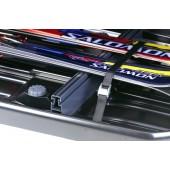 Soporte para esquís cofres THULE (talla 900/X1/Excellence)