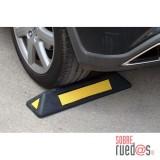 Tope rueda aparcamiento 540 x 150 x 85 mm