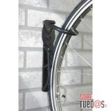 Colgador para bicicletas mural