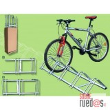 Aparca-bicicletas 5 plazas