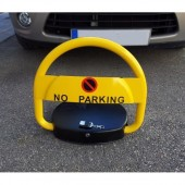 Guarda plazas automático con mando a distancia
