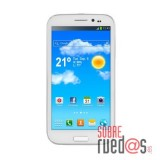 SmartPhone Woxter Zielo Q 30 White Libre 5.3""