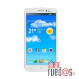 SmartPhone Woxter Zielo Q 40 White Libre 5.7""