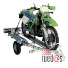 Portamotos TRELGO Eco Moto. Ideal Scooters, Trial, Cross...(Envío incluido)