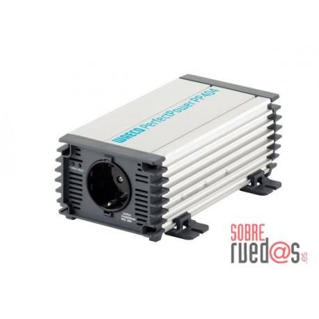 Inversor WAECO PerfectPower PP 402 / PP 404. 230v. 350W. 12v ó 24v
