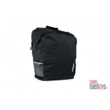 Bolsón Thule Pack 'n Pedal Negro