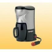 Cafetera de viaje 12V. 1 taza (150ml)