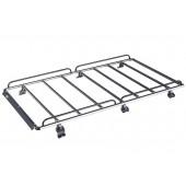 Alu-Rack L27-140/ Jumpy-Scudo-Expert (07--) L2H1 ProAce (13--)