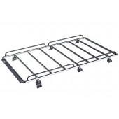 Alu-Rack L31-160/Sprinter (06--)-Crafter (06--) L2H1-L2H2