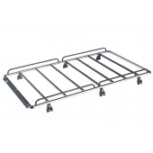 Alu-Rack L13-120/VW Amarok (10--) (cabina doble)