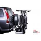Adaptador rueda de repuesto Euroclassic G5/G6