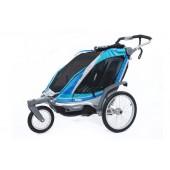 Thule Chariot Chinook2 (Azul) 2014