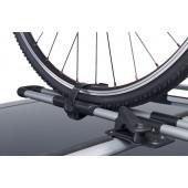 Juego de 4 Abrazaderas rueda bici Thule 591
