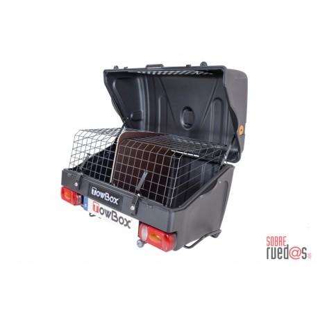 Kit completo perros TowBox V1. Envío incluido