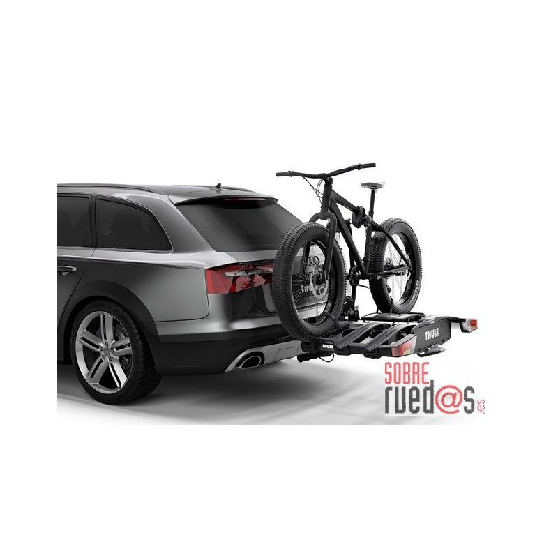 portabicicletas thule easyfold xt 3 bicicletas 13 pins. Black Bedroom Furniture Sets. Home Design Ideas
