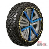 Cadenas de nieve Michelin Easy Grip Evolution 3