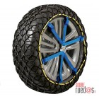 Cadenas de nieve Michelin Easy Grip Evolution 8