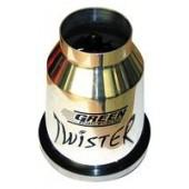 Filtro de Aire Twister en aluminio