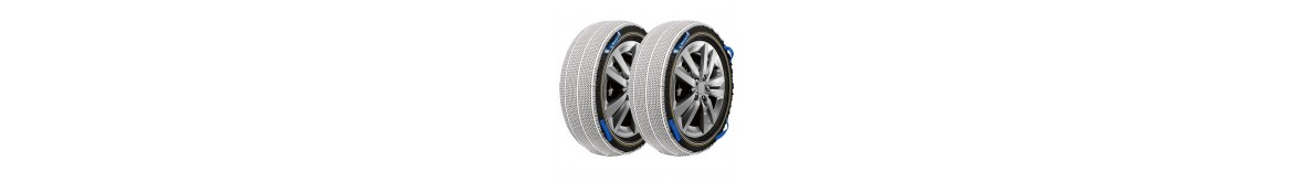 Cadenas Michelin S.O.S. Grip